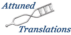 Attuned Translations