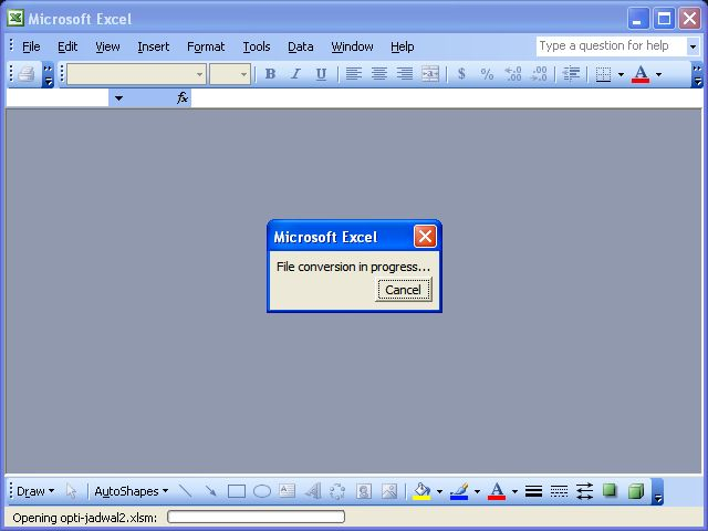 How to open Office 2007 files using Office 2000, XP, or 2003